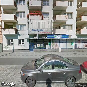 """Zdjęcie z ulicy Centrum Stomatologii """"Dentysta"""""""