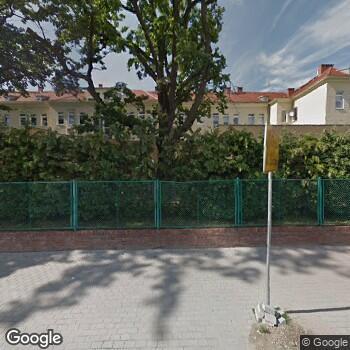Zdjęcie budynku Szpitalne Centrum Medyczne w Goleniowie