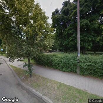 Widok z ulicy Pielęgniarska Opieka Domowa Mariola Bogdanowicz