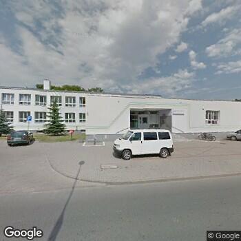 Zdjęcie budynku Przychodnia im. Jana Pawła II