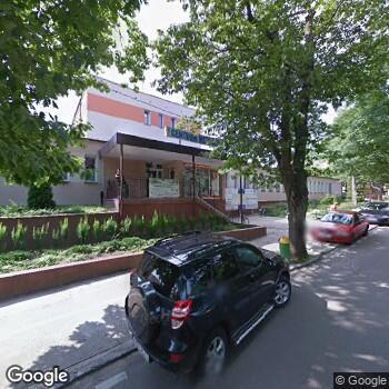 Zdjęcie z ulicy Szpital Barlinek