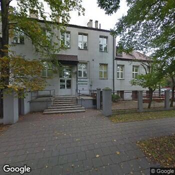Zdjęcie budynku Prywatna Specjalistyczna Przychodnia Lekarska Nowak&Nowak