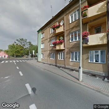 Widok z ulicy Anmed Anna Sipak-Olszewska , Marzena Sipak-Mątwicka