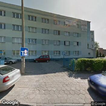 Zdjęcie budynku NZOZ Katarzyna Wysocka-Nowakowska w Bydgoszczy