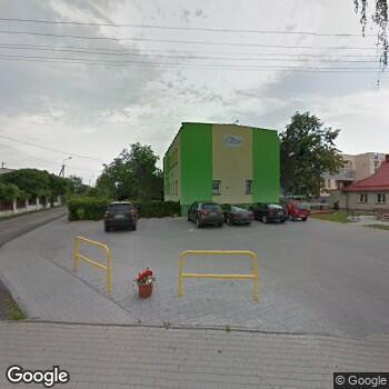 Zdjęcie budynku NZOZ Nad Drwęcą
