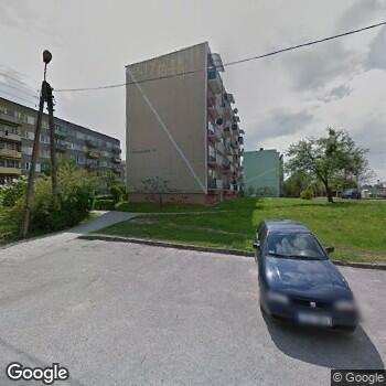 Zdjęcie budynku NZOZ Przychodnia Medycyny Rodzinnej- Krzysztof Mrówczyński