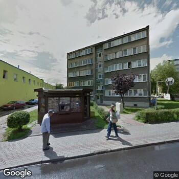 Zdjęcie budynku Przychodnia Lekarska Pro Familia R.S.Józefowiczowie i C.P. Kwabiszewscy