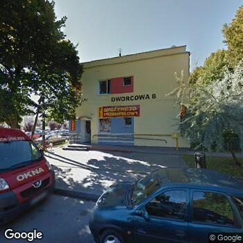 Zdjęcie budynku Szadkowska Anna - NZOZ Profilaktyka