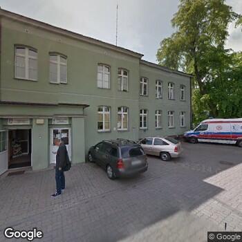 Zdjęcie budynku IPP - Ewa Stuczyńska