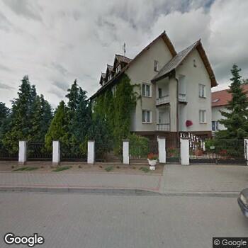 Zdjęcie budynku Niepubliczny Zakład Pielęgnacyjno-Opiekuńczy