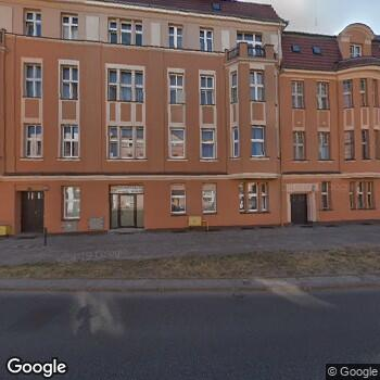 Zdjęcie z ulicy Kujawsko-Pomorski Stomatologiczno-Medyczny NZOZ Sto-Med