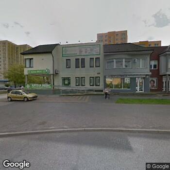 Zdjęcie z ulicy Medic Klinika