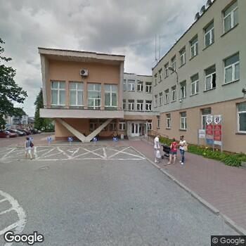 """Zdjęcie budynku NZOZ """"A-Med"""" w Toruniu - Kazimierz Baniewicz"""