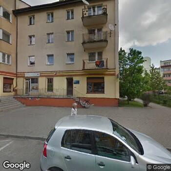 Zdjęcie budynku Foxmed Anna Kasialis