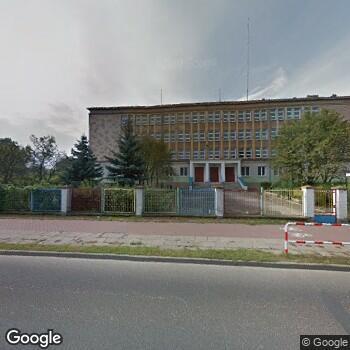 Zdjęcie budynku IPS Justyna Witka-Jeżewska