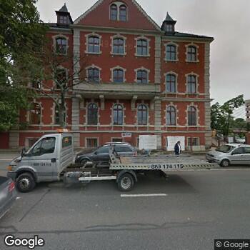 Zdjęcie budynku Geneva Trust Polska