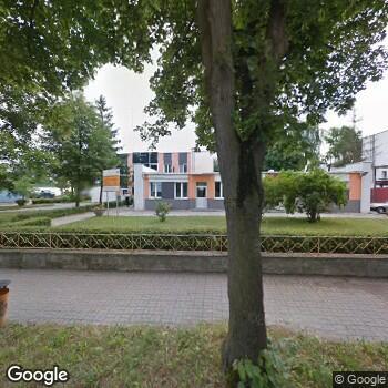 Zdjęcie budynku SPZOZ w Koronowie