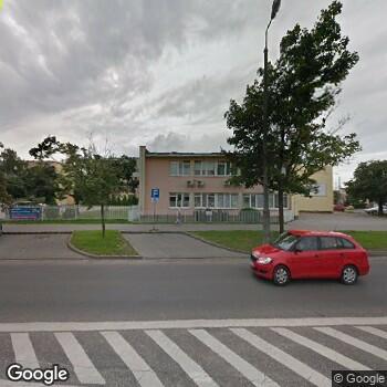 """Zdjęcie z ulicy NZOZ Centrum Zdrowia """"Błonie"""" - Krystyna Kopa i Wspólnicy"""