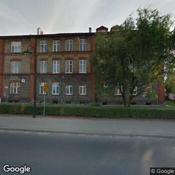Zdjęcie z ulicy NZOZ Przychodnia Lekarska w Ciechocinku - Bogusława Kędzierska