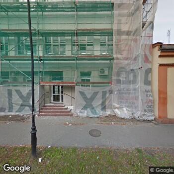 Zdjęcie budynku Centrum Onkologii im. prof. Franciszka Łukaszczyka w Bydgoszczy