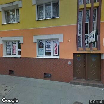 Zdjęcie budynku NZOZ Nutrimed Ziemia Kujawska
