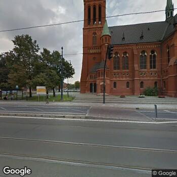 Zdjęcie budynku IPP Mohylowska Katarzyna