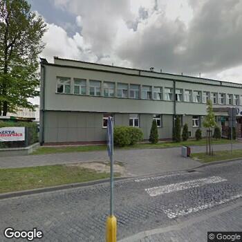 Zdjęcie budynku Miejski Zespół Opieki Zdrowotnej