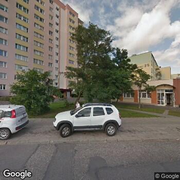 Zdjęcie budynku Promedica-Gp