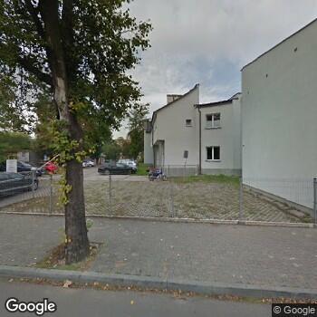 Zdjęcie budynku Samodzielny Publiczny Zespół Przychodni Specjalistycznych we Włocławku