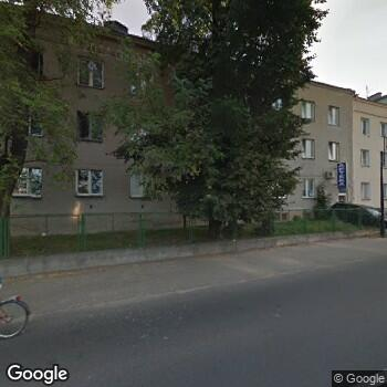 Zdjęcie budynku NZOZ Wojciech Zgorzelak Powiatowe Centrum Pulmonologii
