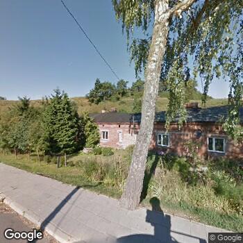 Zdjęcie budynku Gminny ZOZ w Świeciu N/osą