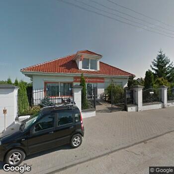 Zdjęcie budynku Primed NZOZ Wiesława Kaczorowska w Brześciu Kujawskim