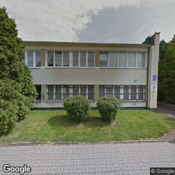 Zdjęcie budynku NSZOZ w Inowrocławiu - Ewa Chmielewska
