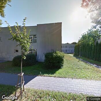 """Zdjęcie budynku NZOZ """"Esculap"""""""
