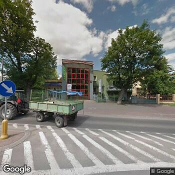 Widok z ulicy NSZOZ w Inowrocławiu - Ewa Chmielewska