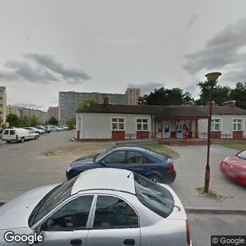 Zdjęcie budynku ISPL Gabinet Ginekologiczno-Położniczy Alina Jefimow-Gżyl