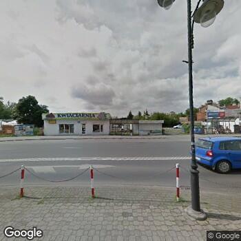 Zdjęcie budynku Emanuel Kalejaiye Prywatna Praktyka Lekarska we Włocławku