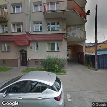 Zdjęcie budynku Gabinet Laryngologiczny Elżbieta Wołyniec - Zawiślak