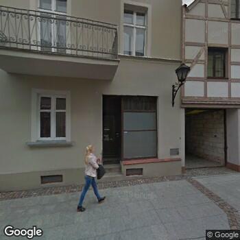 Zdjęcie z ulicy Gabinet Laryngologiczny - Ewa Woźnicka w Brodnicy