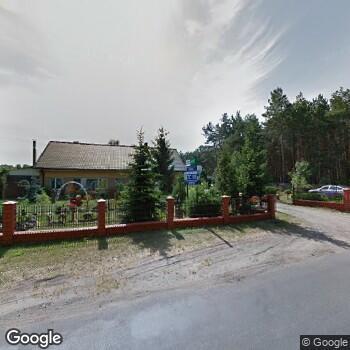 Zdjęcie budynku ZOZ Gminy Grudziądz