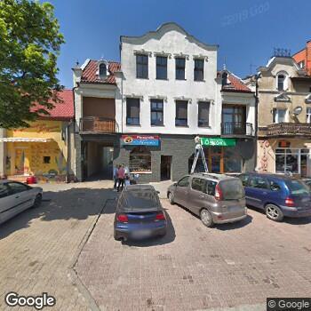 Zdjęcie z ulicy Prywatny Gabinet Stomatologiczny Violetta Jasik - Bardoń