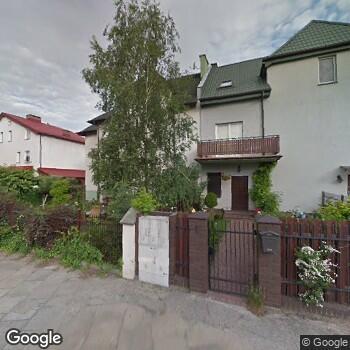 Zdjęcie budynku Lekarsko-Stomatologiczny Zespół Specjalistycznych Gabinetów Lekarskich Anny i Andrzeja Kunkel we Włocławku