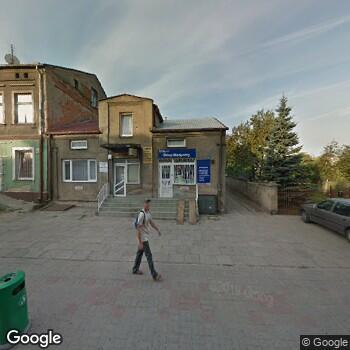 Zdjęcie budynku Prywatny Gabinet Stomatologiczny - Krzysztof Gawinecki