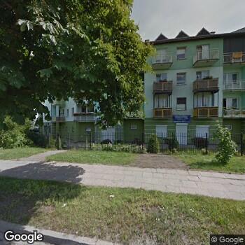 Zdjęcie budynku Gabinet Stomatologiczny Liliana Rzadkowolska