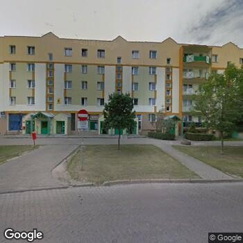 """Zdjęcie budynku NZOZ Przychodnia """"Ogrody"""""""