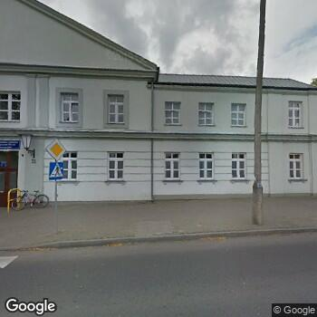 Zdjęcie budynku Gabinet Fizjoterapii Pro - Motus