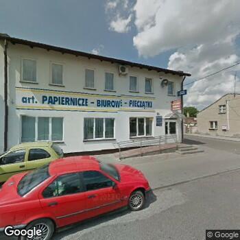 Zdjęcie budynku Gabinet Stomatologiczny - Robert Skiba