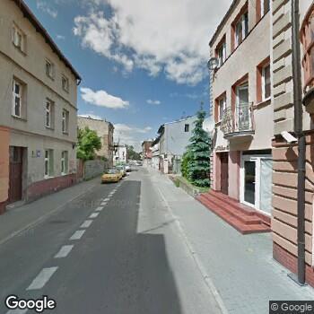 Zdjęcie budynku NSZOZ Bart-Med Bartkowiak Dobromira