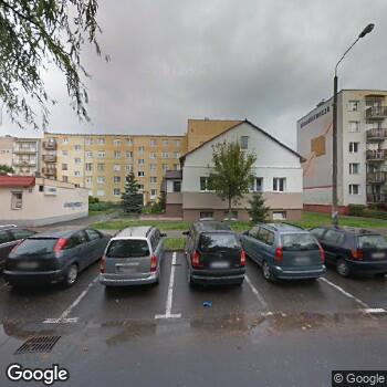 Zdjęcie z ulicy Gabinet Stomatologiczny - Ewa Mańkowska