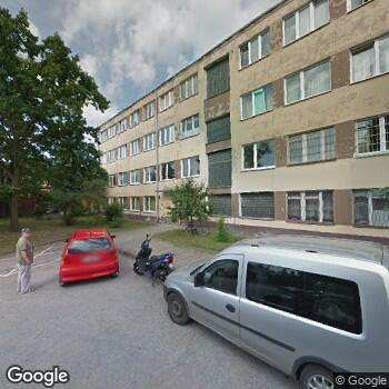 Zdjęcie z ulicy Grupowa Praktyka Lekarska P. Fołta- Martysz, K. Martysz